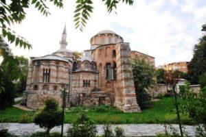 Достопримечательности в Стамбуле: Музей Карие