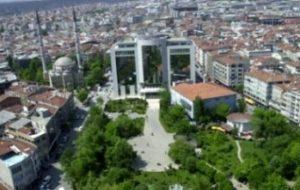 Районы Стамбула: район Байрампаша Bayrampaşa