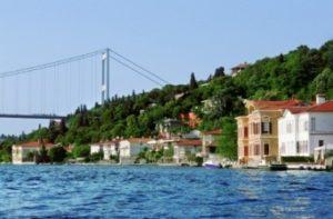 Районы Стамбула:район Бейкоз Beykoz