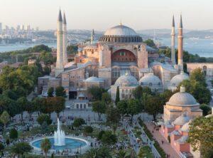 Стамбул достопримечательности