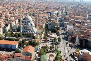 Районы Стамбула:район Султангази Sultangazi