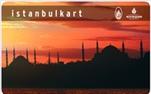 Истанбул карт Istanbul Kart