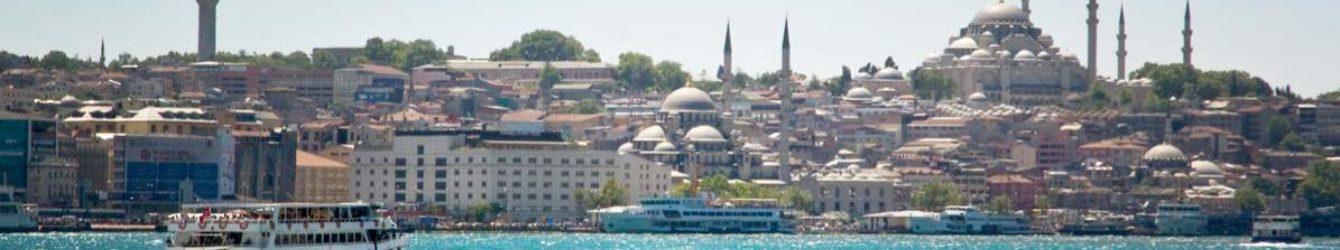 турецкий амулет от сглаза