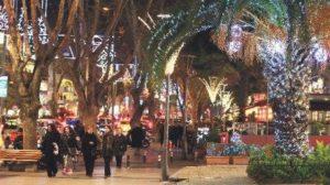 Шоппинг в Стамбуле: Багдат Джаддеси Bagdat Caddesi