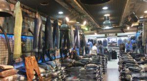 Merter Район мертер шоппинг в Стамбуле