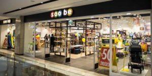 Детские магазины в Стамбуле Soobe