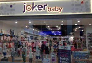 Детские магазины в Стамбуле joker
