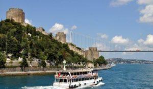 Экскурсии одного дня в Стамбуле