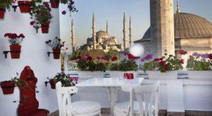 в Стамбул на выходные