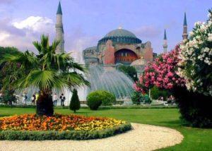 В Стамбул на два дня