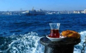 Тур по Босфору в Стамбуле Boğaz turu