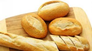 Турецкий хлеб beyaz ekmek