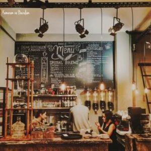 Кафе dört kadıköy