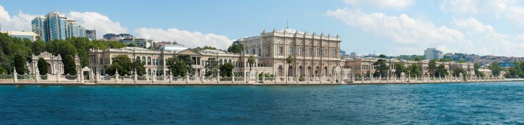 Дворец Долмабахче стоимость посещения как добраться
