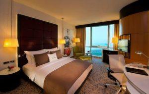 Отели Кадыкёй DoubleTree by Hilton Istanbul Moda