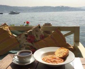 aşşk kahve kuruçeşme Ортакёй Стамбул