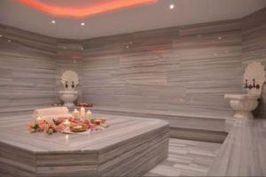 Felicity Spa & Wellness (Askoç Hotel) Хамамы Стамбула