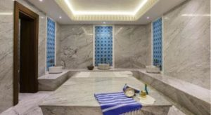 Marti Istanbul Spa & Wellness Center Хамамы Стамбула