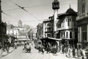 Каракёй, 1930-е годы