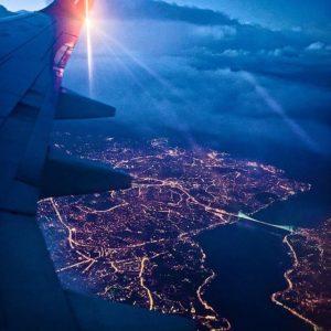 Авиабилеты в Стамбул когда дешевле