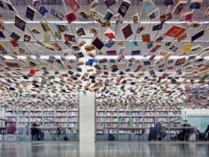 Стамбульский музей современного искусства (İstanbul Modern Sanat Müzesi)
