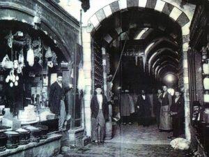 Египетский базар 1875 год mısır çarşısı