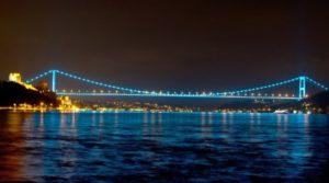 Мосты Стамбула
