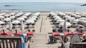 Шиле Пляжи Стамбула