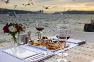 Gazebo Cafe & Restaurant Куда сходить в Стамбул