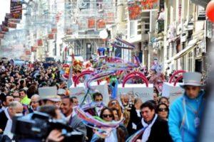 Istanbul shopping fest Фестиваль шоппинга в Стамбуле