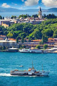 Куда сходить в Стамбуле