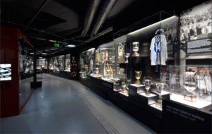 Музей команды Бешикташ, Стамбул