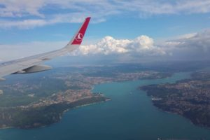 Страховка в Турцию