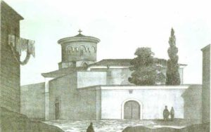 Византийские памятники Стамбула