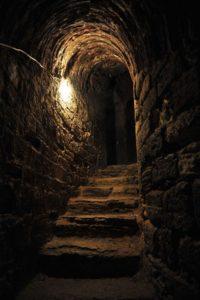 крепость Йедикуле Yedikule Hisari Стамбул