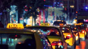 Такси в Стамбуле Трансфер в Стамбуле