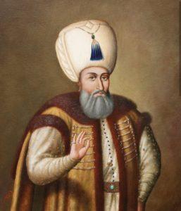 Султан Сулейман Великолепный Sultan Suleyman