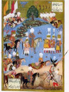 Султан Сулейман Великолепный Sultan Suleyman Великолепный век