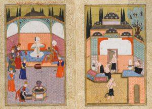 Султан Сулеман Sultan Suleyman
