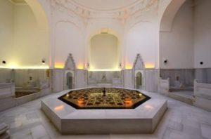 Хамам Хюррем Султан Экскурсия Великолепный век Стамбул Hurrem sultan