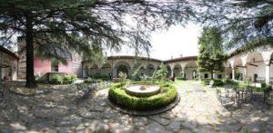 Дворец Ибрагима Паши Экскурсия Великолепный век Стамбул