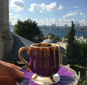 Ускюдар Стамбул