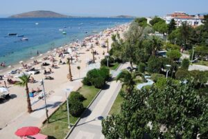 Куда поехать из Стамбула на два дня