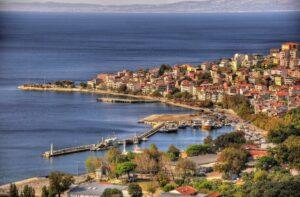 Куда поехать из Стамбула