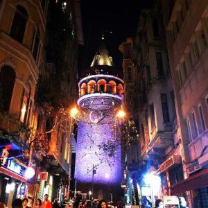 в Стамбул на неделю что посмотреть