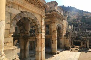 Из Стамбула в Эфес что посмотреть