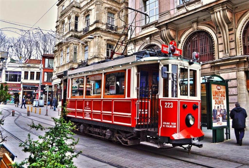 Что нужно знать перед поездкой в Стамбул