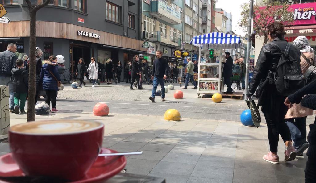 Бесплатные достопримечательности Стамбула