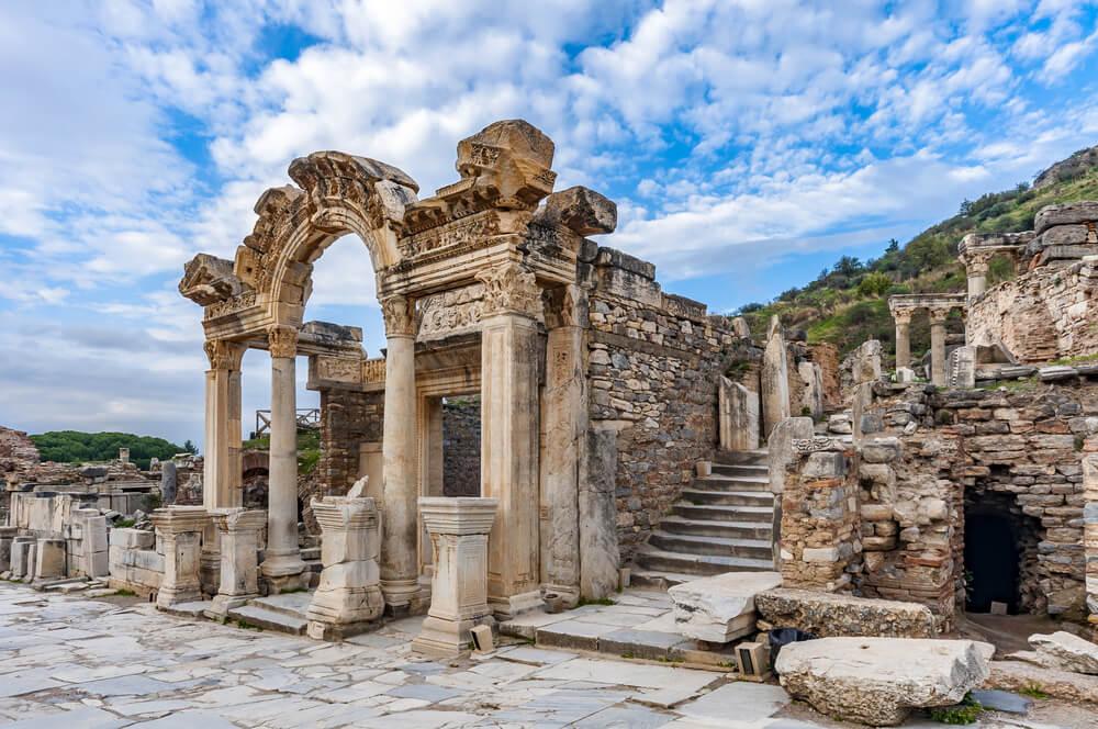 Эфес что посмотреть
