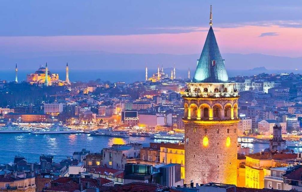 Стамбул лайфхаки